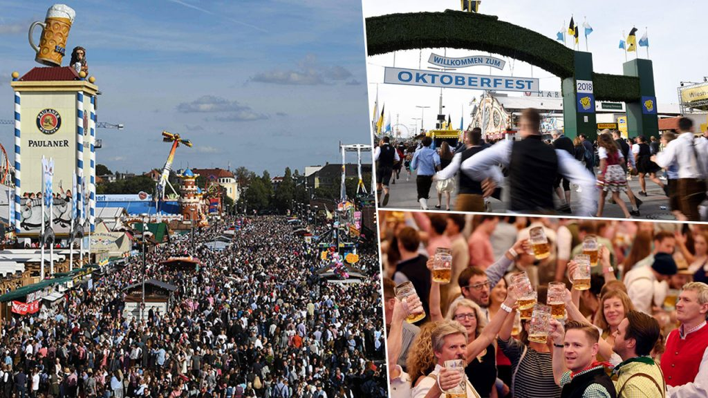 เทศกาลเบียร์