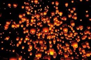 เทศกาลเอเซียที่น่าสนใจ